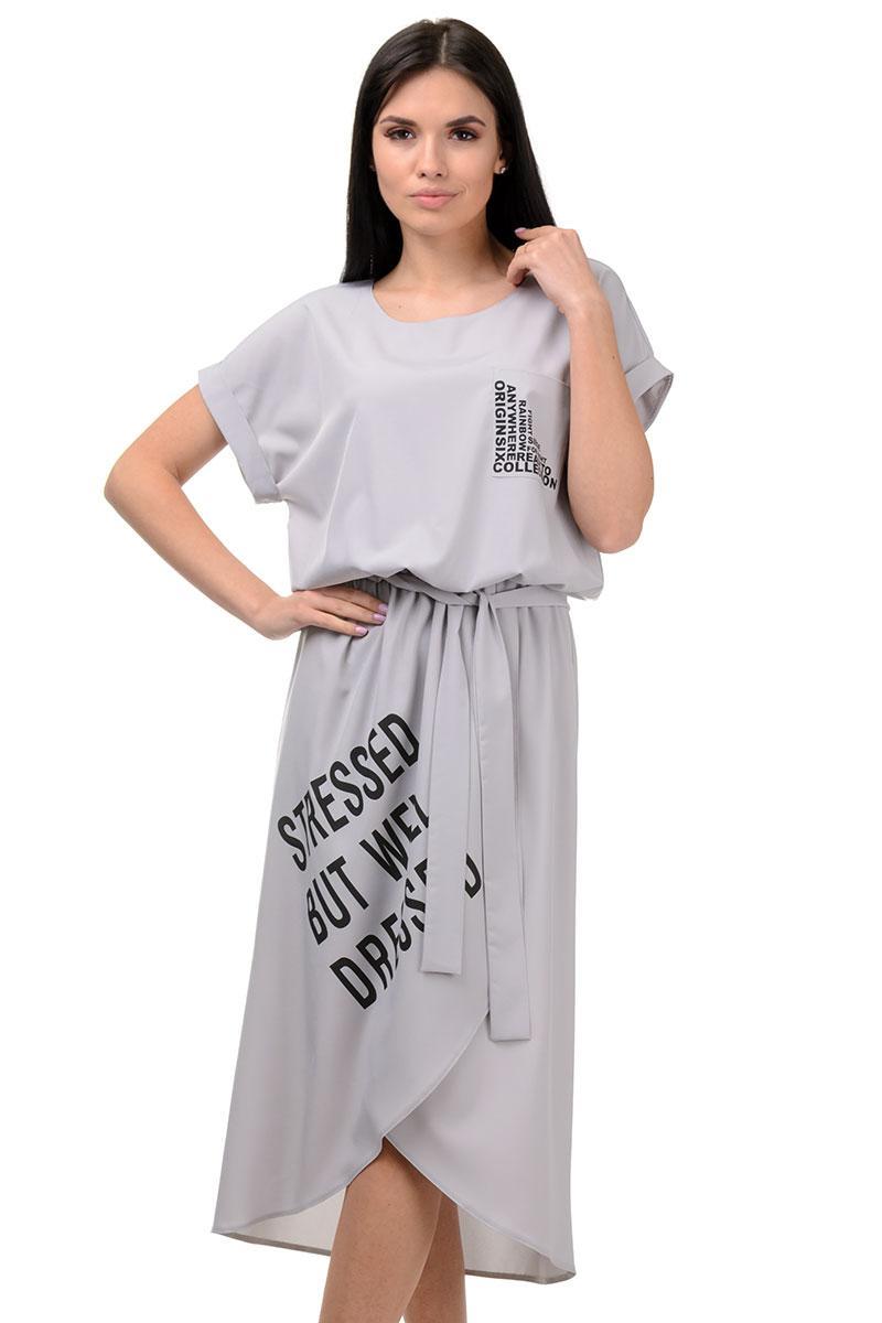Платье «Гилда», р-ры S-L
