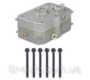 Головка блока компрессора DAF ( Robur Bremse ) 224.01.1200RBR
