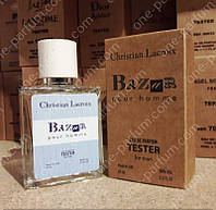 Тестер Christian Lacroix Bazar Pour Homme (Крістіан Лакруа Базар Пур Хом), 60 мл (ліцензія ОАЕ), фото 1