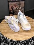 🔥 Nike Zoom Wk White Grey Найк Зум 2к Белый Серый 🔥 Найк мужские кроссовки 🔥, фото 7