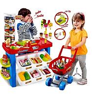 Детский игровой набор Супермаркет