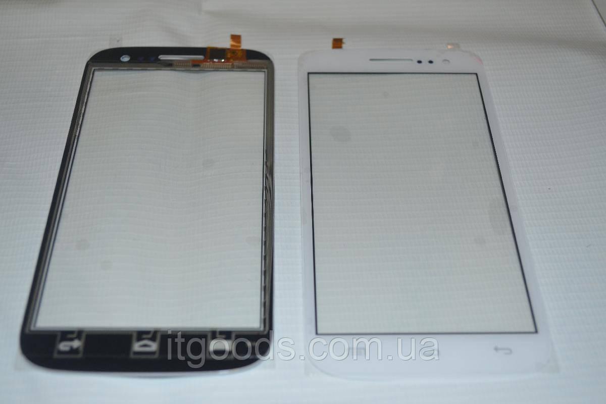 Оригинальный тачскрин / сенсор (сенсорное стекло) для Fly IQ451 Vista