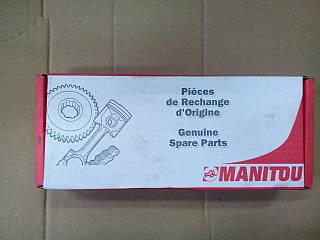 Клапан Manitou (Маниту) 229571