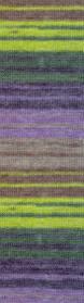 Пряжа для ручного и машинного вязания Alize Kid Royal Missisipi/Ализе Кид Роял Миссисипи