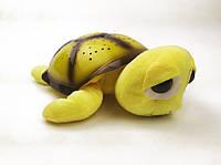 Ночник проектор звездного неба Черепаха ML88-6 (Yellow)