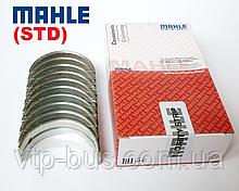 Вкладыши коленчатого вала, коренные (STD) на Renault Trafic 1.9 dCi (2001-2006) MAHLE (Германия) 021HS20012000