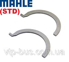 Опорный вкладыш коленчатого вала (STD) на Renault Trafic 2.5dCi (2003-2014) MAHLE (Германия) 021AS20325000