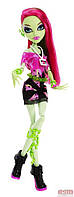 Кукла Monster High Венера МакФлайтрап (Venus) из серии Музыкальный фестиваль Монстр Хай