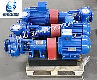 Насос К20/30 с 5,5 кВт 3000 об/мин