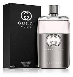 Gucci Guilty pour Homme Туалетная вода 90 ml EDT (Гуччи Гилти Пур Хомме Хоум) Мужской Парфюм Аромат Духи EDT