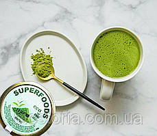 Чай матчу, ТМ Мантека, 80 грам