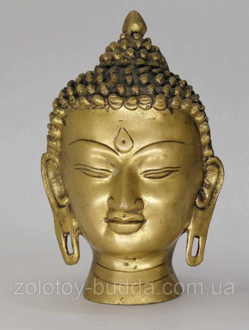 Будды голова