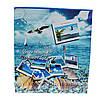 Фотоальбом Море (альбом для фотографий) 80/10х15см, фото 3
