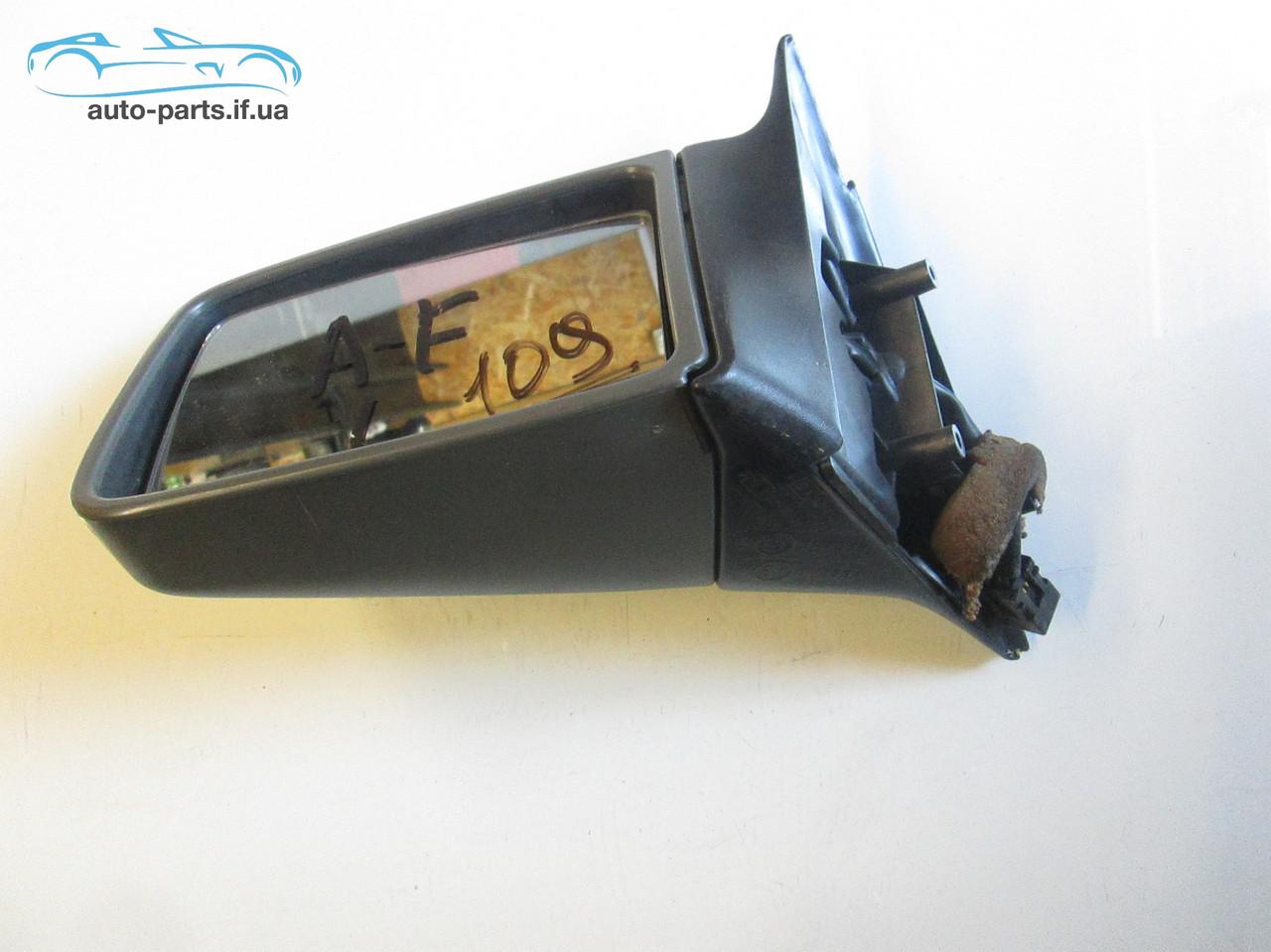 Зеркало правое Opel Astra F електрическое №109