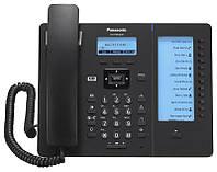 Проводной IP-телефон Panasonic KX-HDV230RUB, фото 1
