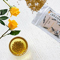 Чай гречишный,  ТМ Аugust, 80 грамм