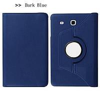 Чехол для планшета Samsung Galaxy Tab E 9.6 SM-T560/561 (чехол-поворотный Saving на 360 градусов)