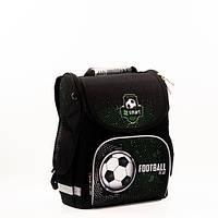 Рюкзак шкільний каркасний SMART PG-11 Footbal