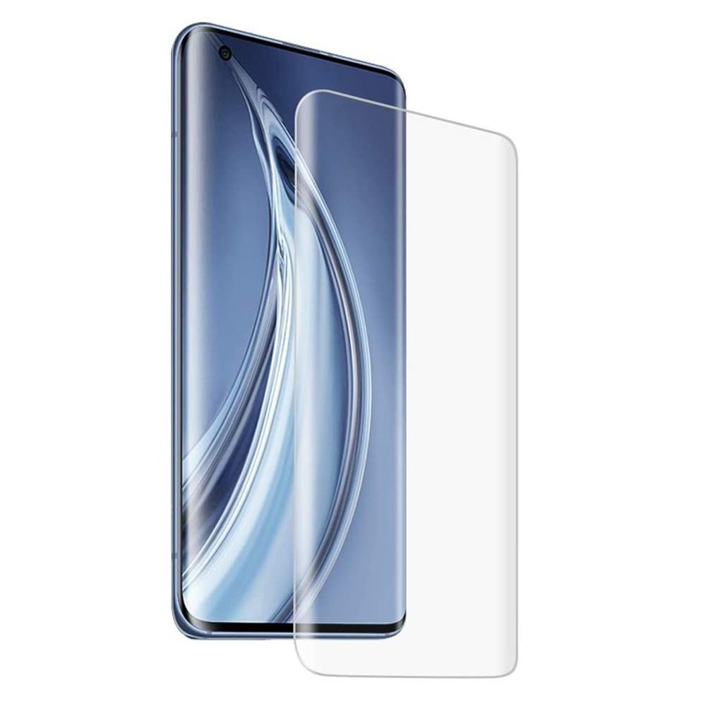 Mocolo Xiaomi Mi 10 (XM4657) Nano Optics UV Liquid Tempered Glass Защитное Стекло