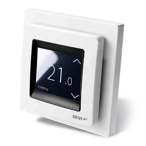 Автоматика для электрических нагревательных систем