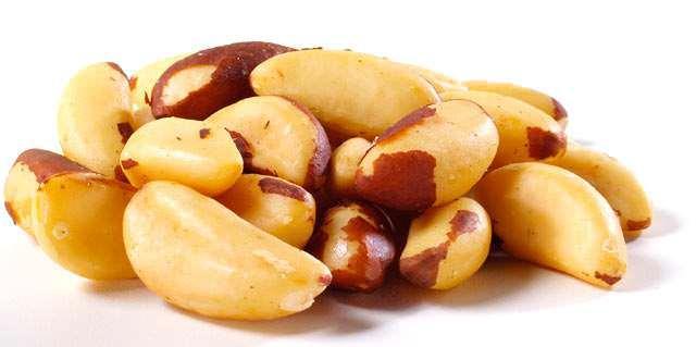 Бразильский орех (Бразилия) 500 грамм
