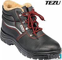 Ботинки рабочие с утеплением р.39 Yato YT-80841