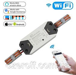 Умное WI-FI релле Smart Home (4982)