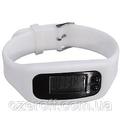 Спортивные часы SPORT+ Пульс Белые