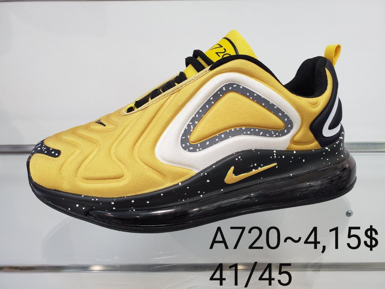 Мужские кроссовки Nike Air 720 оптом (41-45)