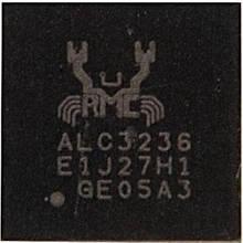 Микросхема alc3232, Realtek