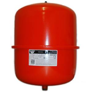 Расширительные баки для отопления (цилиндрические)
