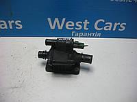 Корпус термостата 1.4D Ford Fiesta 2002-2008 Б/У
