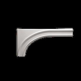 Обрамлення арки ліве 1.55.001 Європласт