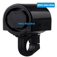 Велосипедный звонок SB-200/MCS-001 синего цвета, фото 1