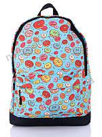 Рюкзак школьный 40*30 LUXE, фото 1