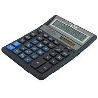"Калькулятор ""Citizen"" SDC-888 XBL син. 12р. **"