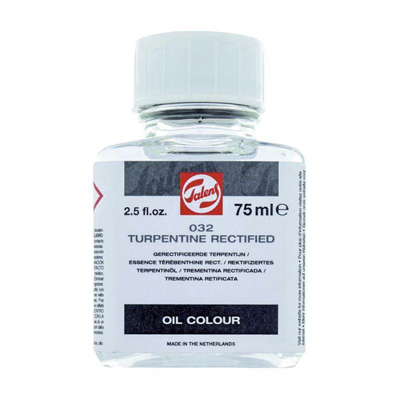 Олія терпентинова очищене, 75 мл, Royal Talens