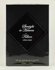 Kilian Straight to Heaven White Cristal Парфюмированная Вода 50 ml (Килиан Стрейт Ту Хевен Вайт Белый Кристал), фото 2