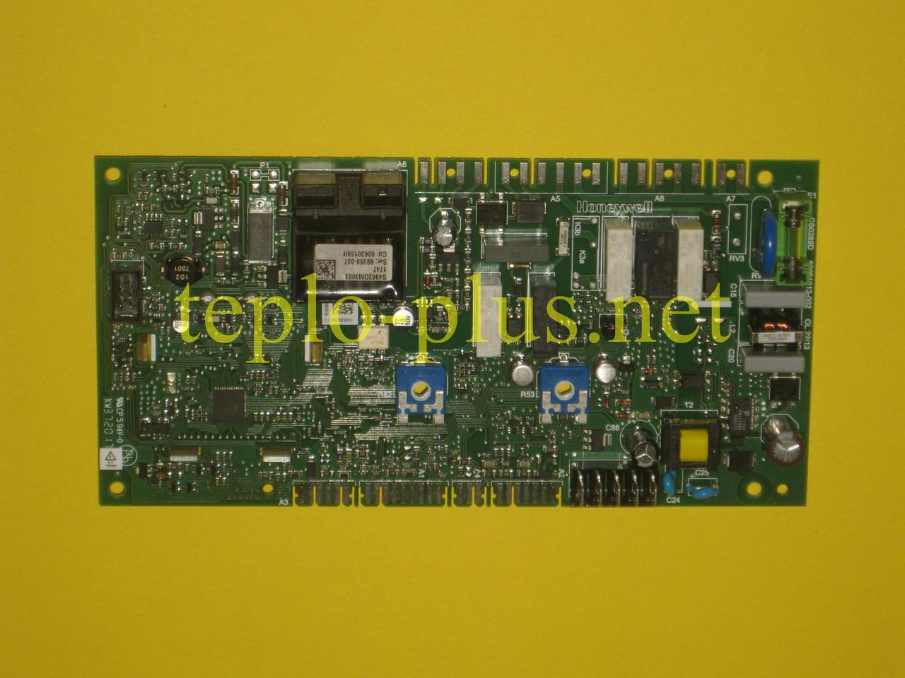 Плата управления 95000951 Unical IDEA PLUS AC 23, CS 24, CS 28, CS 32, Roda VorTech Duo CS 24, CS 28, CS 32