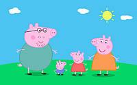 Свинка Peppa (Пеппа)