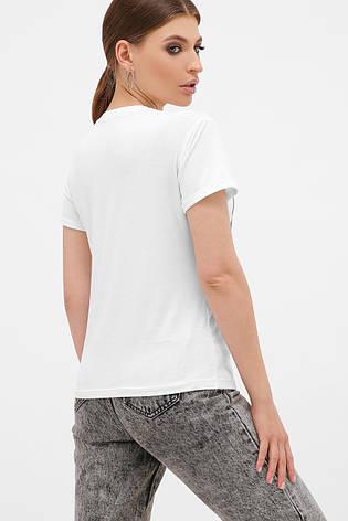 GLEM Девочка - маска футболка Boy-2  П, фото 2