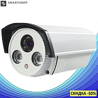 Камера видеонаблюдения CAMERA CAD UKC 925 AHD - Аналоговая камера видеонаблюдения 4mp\3.6mm