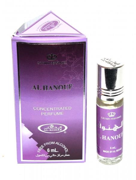Al-Hanouf Al Rehab, 6 мл