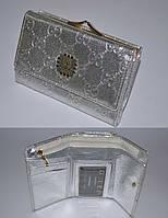 Женский кошелек Gucci, цвет стальной
