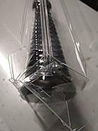 Анальный стимулятор Doc Johnson Titanmen Tools - Intimidator, диаметр 8,9см (повреждена упаковка), фото 2