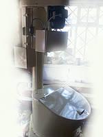 Мукопросеиватель П2-П 1250 кг/ч.