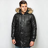Парка\куртка Bellfield - Salford Black1 (мужская/чоловіча) Зима