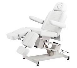 Педикюрное кресло кушетка с электрически регулируемой высотой BS- 3706 (1 мотор)