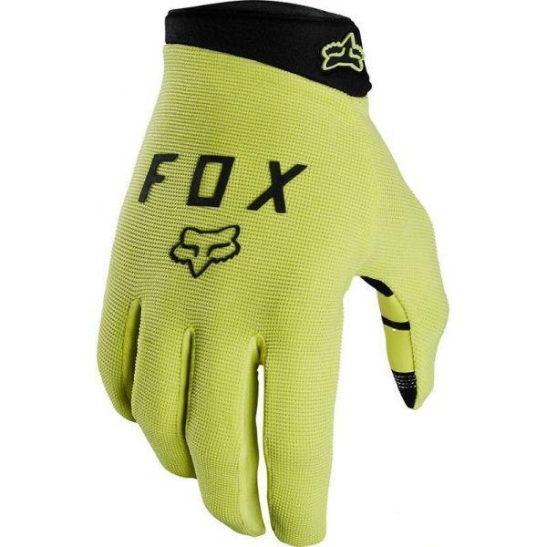 Детские вело перчатки FOX YTH RANGER GLOVE [SUL], YL (7)