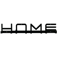 Вешалка настенная Glozis Home H-076 50 х 9см, фото 1